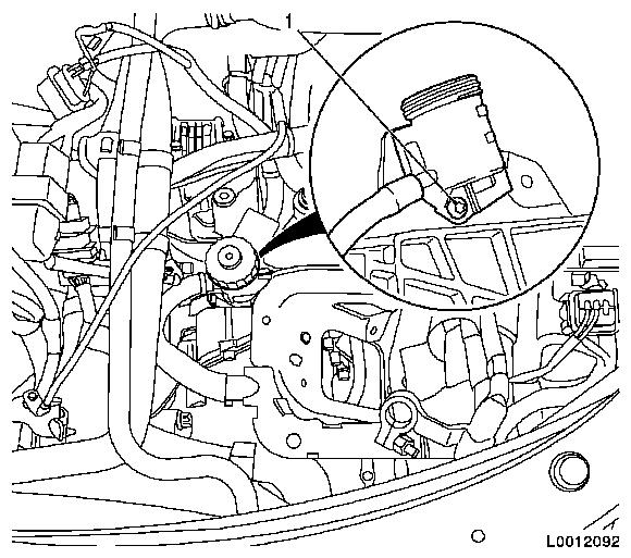 Engine Manual Z14xep