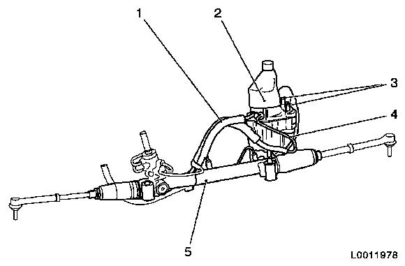 Volvo 240 parts also F250 Parts Diagram Power Steering furthermore E further Illustration electro Hydraulic power steering  ehps ii zf further 580a1. on zf steering gear