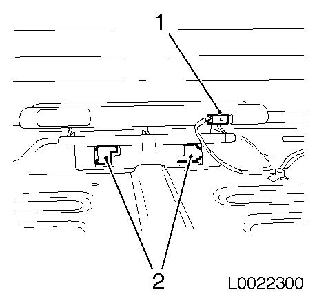 tail light wiring diagram with Third Brake Light Replace  L69 on Mopar performance dodge truck magnum body parts   exterior as well T6728219 U tell me please locate fuel pump moreover Nissan Titan Wiring Diagram And Body Electrical Parts Schematic additionally 1985 Chevrolet S10 Wiper Wiring Diagram further T24601074 1988 mercury grand marquis radio wiring.