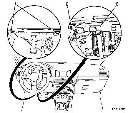 Vauxhall Insignia Wiring Diagrams