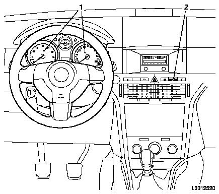 How To Read The Dashboard Lights 1370 moreover How To Make Car Led Chasing Tail Light Brake Light Circuit additionally 2VP 20340 20950 011 together with Chevrolet Truck 1989 Chevy Truck No Turn Signals additionally Illustration of brake system. on brake light indicator