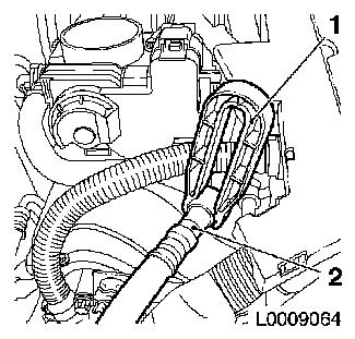 servo wiring harness with Engine Remove And Install  Without Air Conditioning Mta on Product info furthermore 1981 Corvette Vacuum Diagram Cruisecontrol moreover T6635453 Heater vent system will not blow warm moreover Replace vacuum line brake servo further Car Receiver Wiring Diagram.