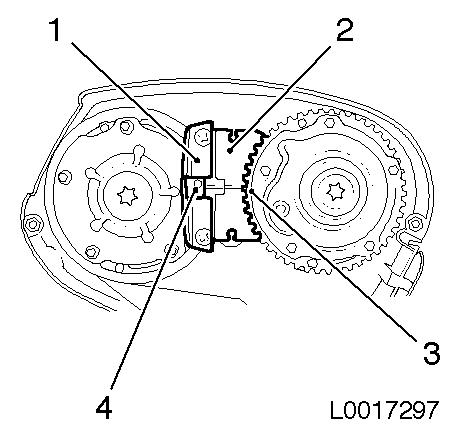 Replace rear toothed belt cover on vauxhall astra fuse box diagram