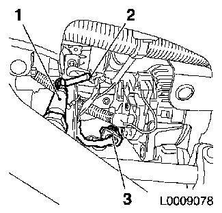 T6652619 Changing thermostat 2008 chevrolet in addition 8793x Lennox G71mpp Furnace Really Cold Conditions together with 291235111349 additionally 6uo0b Chevrolet Silverado Ltz Dpf Clogged 2007 Silverado together with Cylinder head remove and install  z16xep. on exhaust pipe location