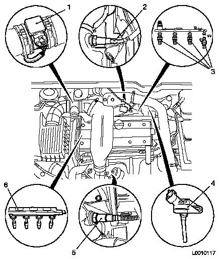 Engine_compartment_overview on Motronic Engine Control Module