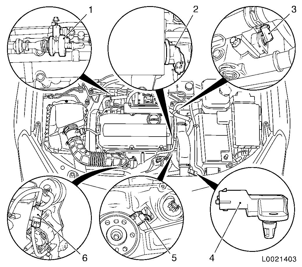 Vauxhall Engine Diagrams Find Affordable Vivaro Spares And Astra H Diagram Wiring Workshop Manuals J