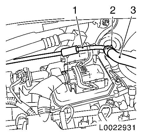 Replace throttle valve module z18xer  conversion from old version to modified version on old alternator wiring diagram