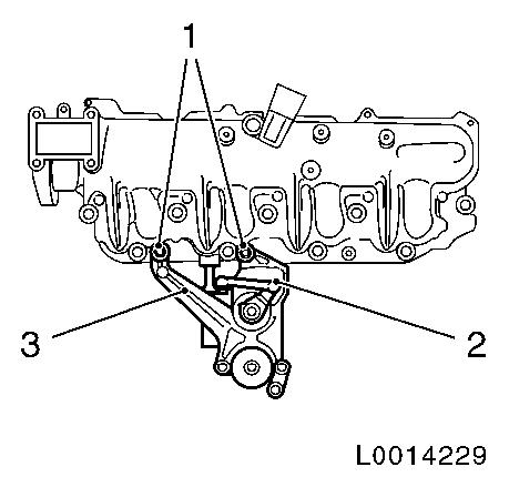 Electronic Fuel Injection Systems on vauxhall engine wiring diagram