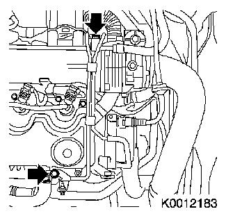 vauxhall zafira wiring diagram with Injector Remove And Install on pression check furthermore Cylinder head gasket replace also Opel Astra Wiring Diagram Pdf moreover Engine coolant thermostat housing replacement 1 likewise Bosch alternator check.