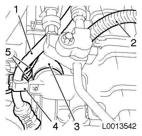 Oil Pump Replacement Cost together with Replace radiator  with air conditioning together with Replace intake manifold as well Alternator bracket remove and install moreover 2015 04 01 archive. on vauxhall engine cooling diagram