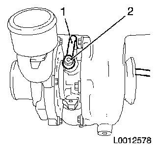 92 Acura Integra Fuel Pump Relay Location in addition Remove and install manual transmission on engine  engine out likewise Oil Dipstick Heater also Discussion T9307 ds551995 together with Chevy Truck Drum Diagram Bleeder. on line to the transmission dipstick