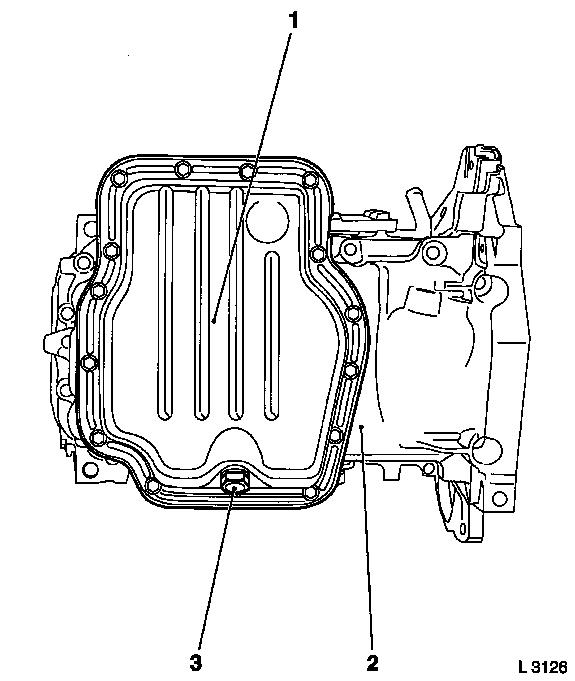 3126 Injection Pump