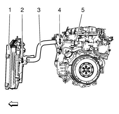 Engine_coolant_thermostat_housing_replacement_1