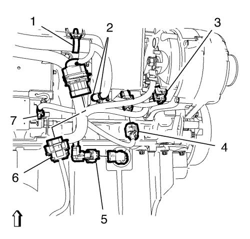 opel astra j electrical diagram