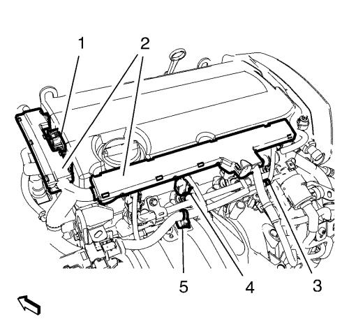 Index on oxygen sensor replacement instructions