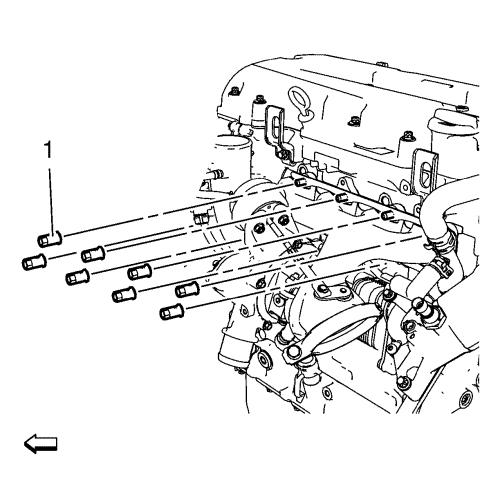Repair Instructions Off Vehicle