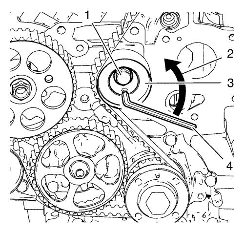 Tdi Timing Belt 2015 Tdi furthermore  additionally Sel Vectra C Engine Diagrams besides Timing belt replacement together with  on opel corsa diesel 1 7 timing marks