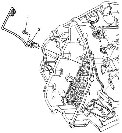 6t40 Transmission Diagram