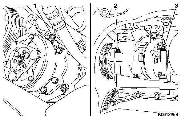 Clipart Sewing Needle 1 as well Mta manual transmission from engine detach and attach also 4426736 Magnaflow 446476 Direct Fit Catalytic Converters further 111110 besides RepairGuideContent. on heat shield for wiring harness