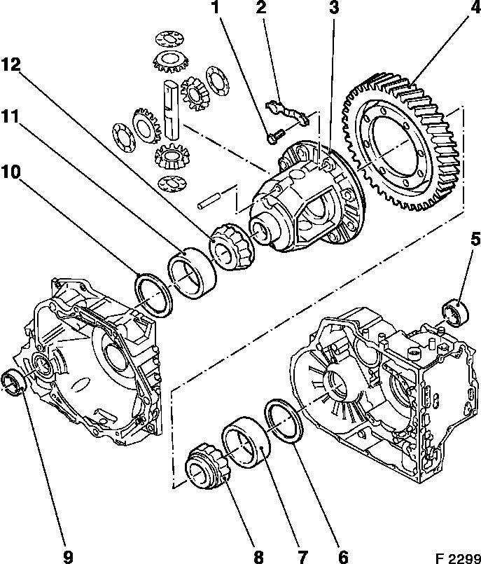 Vauxhall Transmission Diagrams Wiring Diagramvauxhall Schematic: Corsa C Fuse Box Layout At Daniellemon.com