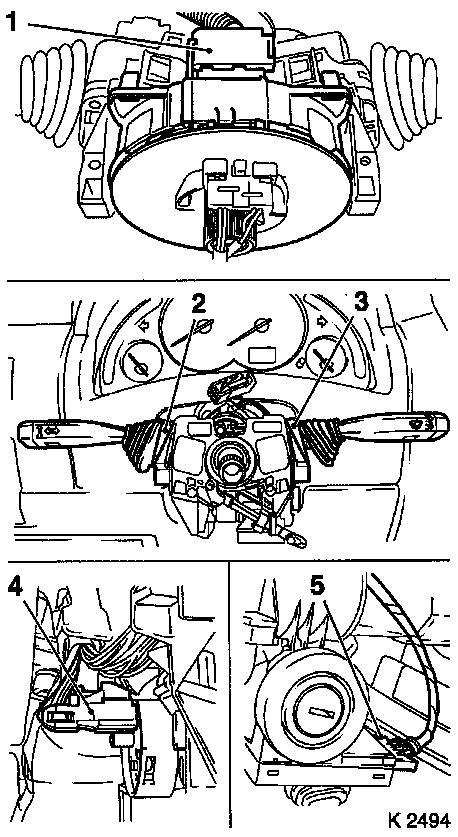 corsa c 11819 vauxhall workshop manuals \u003e corsa c \u003e m steering \u003e eps electrical corsa c electric power steering wiring diagram at bakdesigns.co