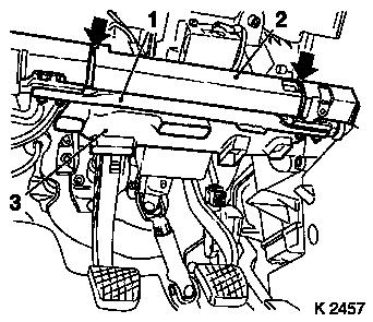 vauxhall workshop manuals corsa c m steering eps electrical Vauxhall Carlton object number 2409951 size default