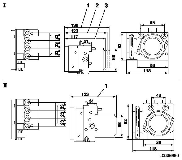 vauxhall zafira fuse box diagram 2010