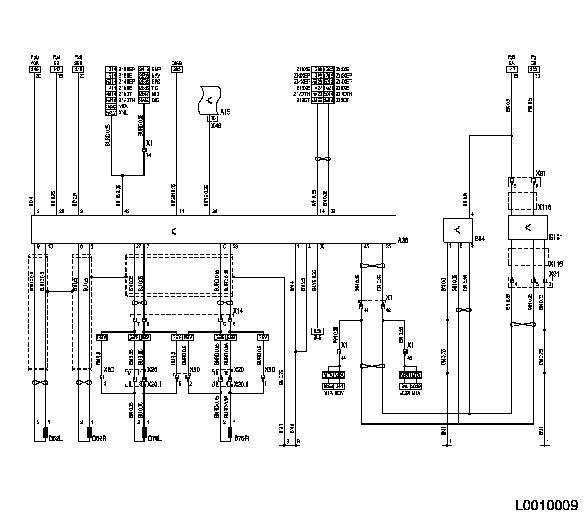 Anti Lock Braking System (abs 8.0 And Abs 8. Anti Lock Braking System (abs 8.0 And Abs 8. Opel. Opel Astra H Wiring Diagram At Justdesktopwallpapers.com