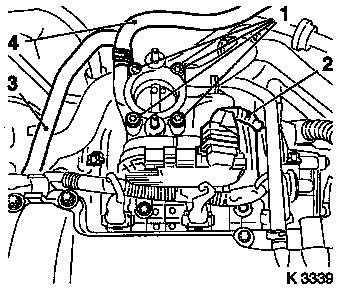 Data Link Connector Diagram 2001 Isuzu Rodeo furthermore Replace throttle valve module  z 10 xe z 10 xep without air conditioning lhd besides Diagram Electrical Engine E30 M20 further 87 Tpi Maf Sensor Wiring furthermore Saab Engine Repair. on wiring harness for m air flow sensor