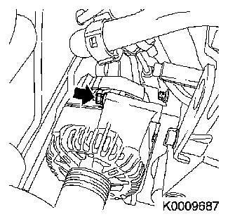 Vauxhall Combo Alternator Wiring Diagram