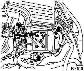 Index on wiring diagram for glow plug relay 7 3