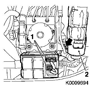 Running Wire Into A Shed Some Distance Away besides T22092480 Audi tt mk1 dash cluster reprogramming also Refrigerator repair chapter 4 together with Engine with transmission remove and install further Swimming Pool Wiring Methods. on wiring disconnect box to ground rod
