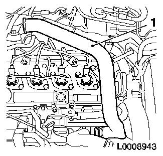 wiring harness heat shield with Engine Using A Short Block Repair  Z 17 Dth With Air Conditioning Lhd on Engine using a short block repair  z 17 dth with air conditioning lhd in addition 7j0hm Chevrolet 1500 Z71 4x4 Need Step Step Instructions likewise P 0996b43f80cb11ee furthermore RepairGuideContent further Replacing the selector lever.
