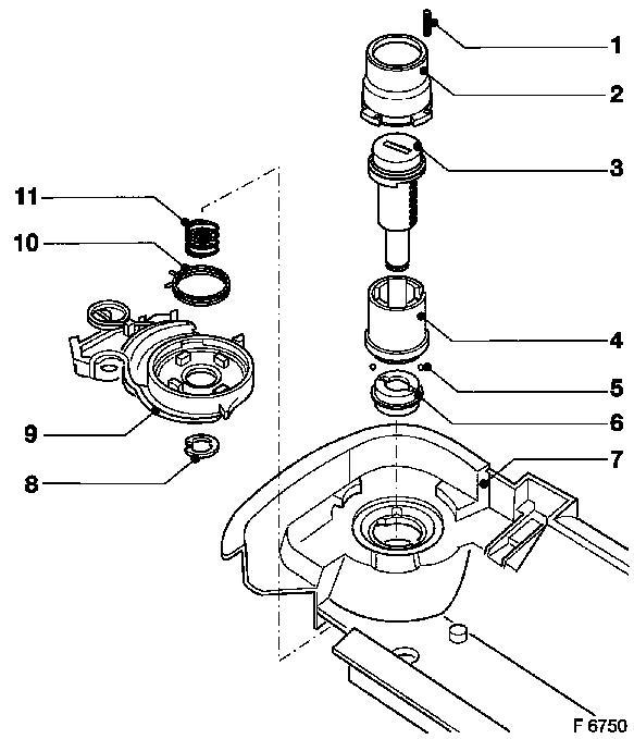 Equipment Diagrams