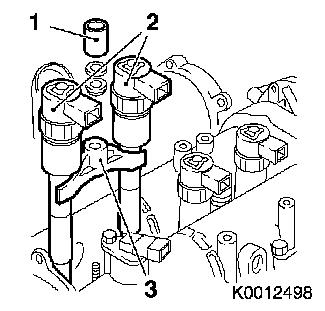 wiring harness heat shield with Cylinder Head Gasket Replace on Engine using a short block repair  z 17 dth with air conditioning lhd in addition 7j0hm Chevrolet 1500 Z71 4x4 Need Step Step Instructions likewise P 0996b43f80cb11ee furthermore RepairGuideContent further Replacing the selector lever.