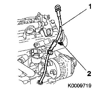 Chevy 5 3 Engine Harness Modification