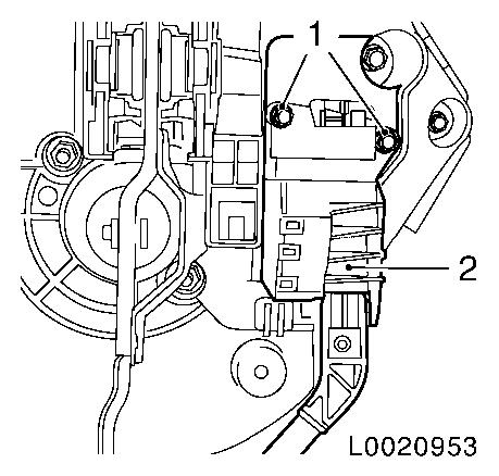 Corsa D Rear Light Wiring Diagram
