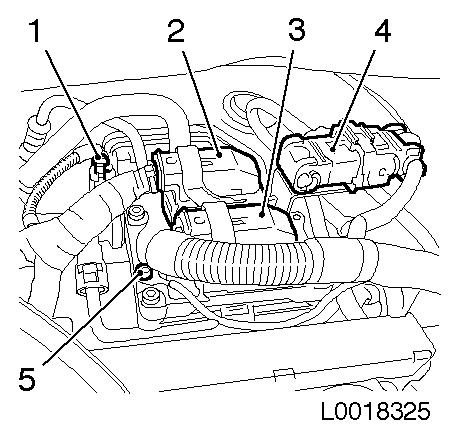 J705100 alternator remove and install or replace  y 17 dt with ac lhd together with Belts And Chains further Temperature sensor evaporator remove and install besides G also Replace airbag contact unit. on vauxhall zafira 1 6