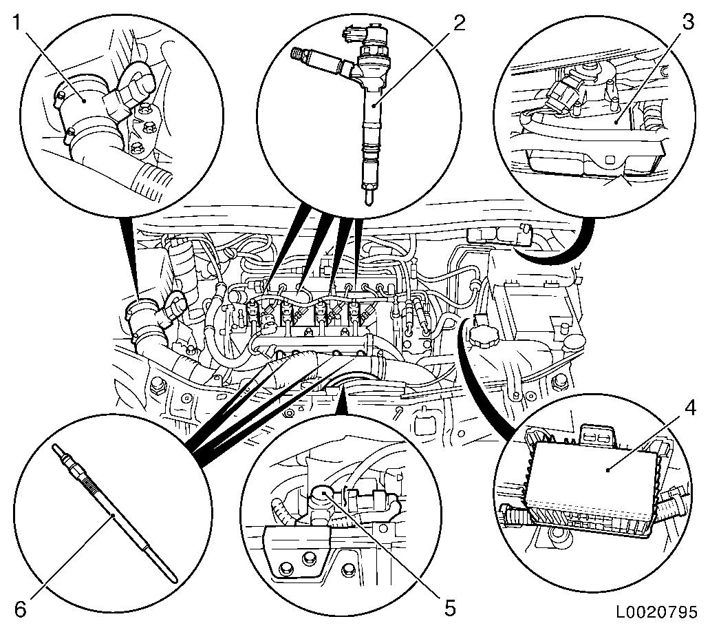 vauxhall workshop manuals  u0026gt  corsa d  u0026gt  j engine and engine