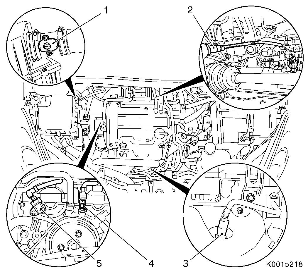 engine lubrication flow  engine  free engine image for