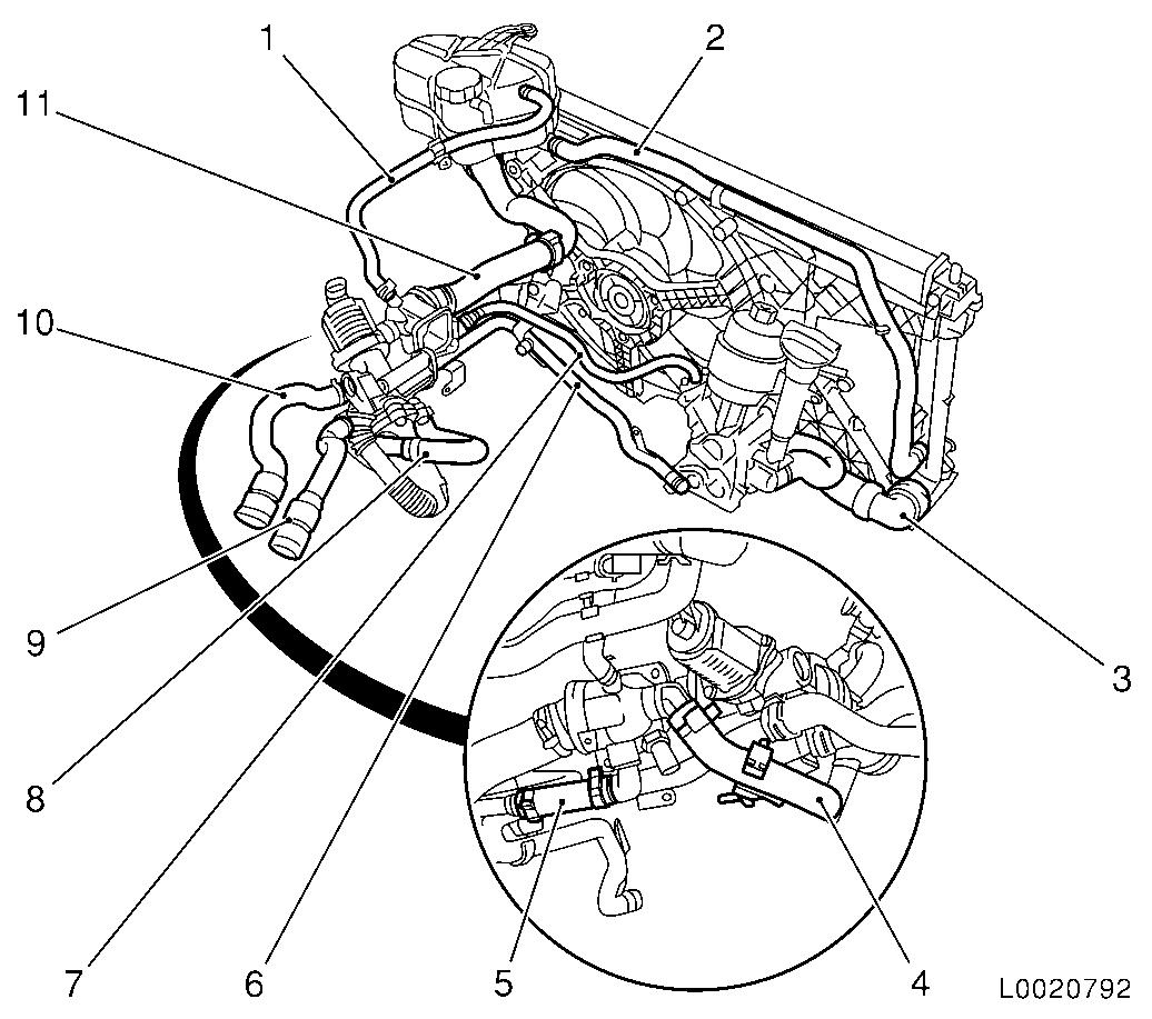 volvo air brake system diagram