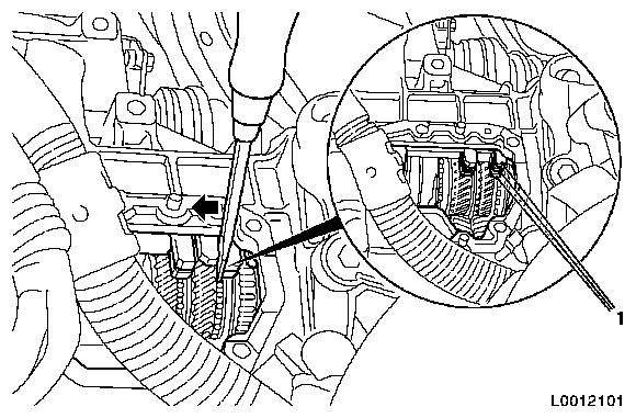 Vauxhall Easytronic Wiring Diagram