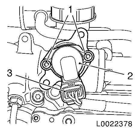 Replace clutch position sensor  m20 mta on transmission wiring harness repair