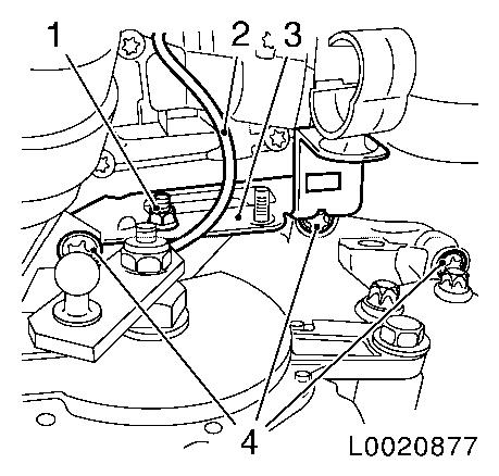 Wsprvgtofaze as well 36195 Dropping Trans On 99 Chev S 10 A as well 1990 300zx Engine Wiring Diagram Schematic besides Remove and install manual transmission on engine  engine out together with Installation Important Disconnect The. on wiring harness quick disconnect
