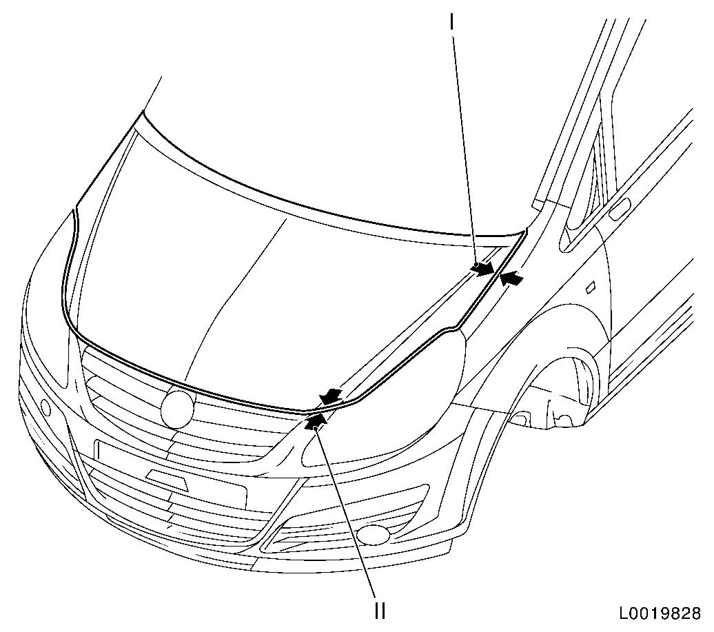 adjust a wing instructions