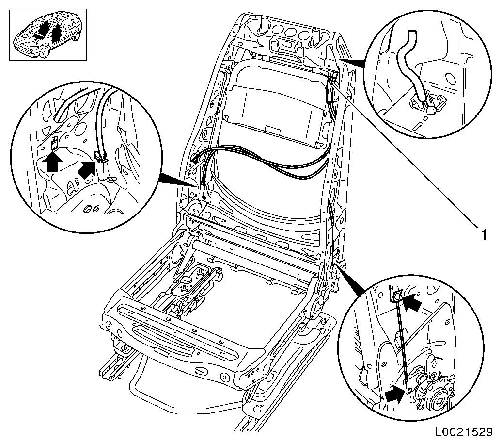 2008 saturn vue repair diagrams