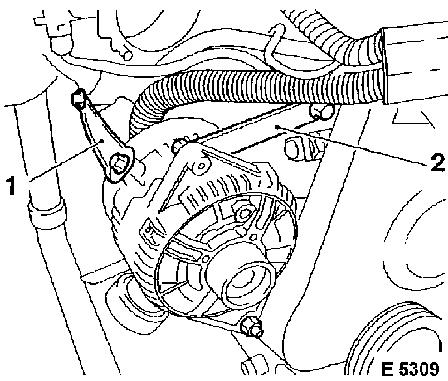 vauxhall astra cruise control instructions