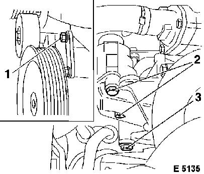Threshold as well Removing and installing hydraulic oil reservoir additionally 2009 Nissan Altima Qr25de Engine  partment Diagram likewise Pto Clutch And Control likewise 1998 Chevrolet Venture. on power steering dipstick