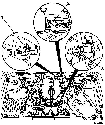 vauxhall omega engine diagram vauxhall wiring diagrams object number 2414235