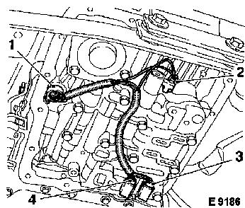 Wiring harness for solenoid valves in main housing replace  except y 25 dt further Sel Vectra C Engine Diagrams further Schematic diagram further Holden Zafira Wiring Diagram also Opel Vectra Wiring Diagram. on vauxhall omega wiring diagram